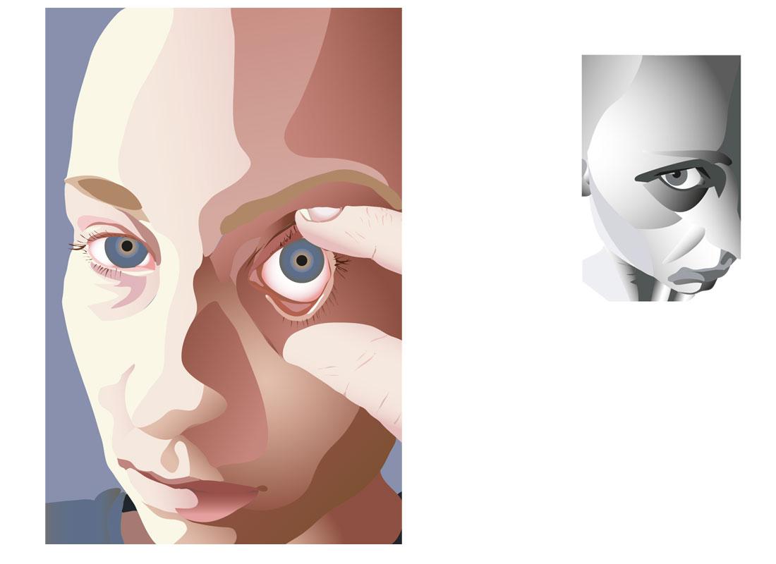 Gesicht_skizzen