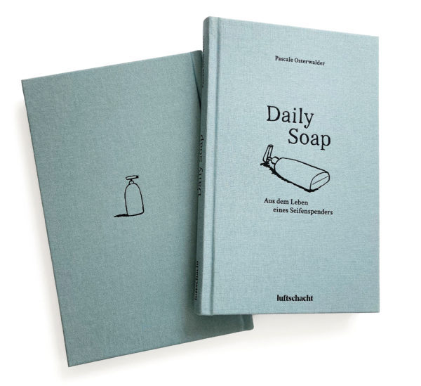 daily soap